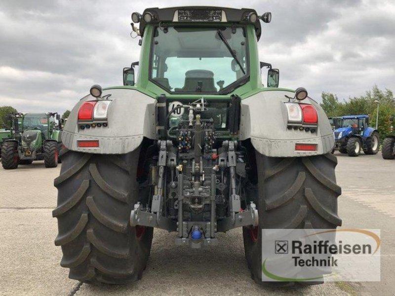 Traktor des Typs Fendt 933, Gebrauchtmaschine in Bad Oldesloe (Bild 3)