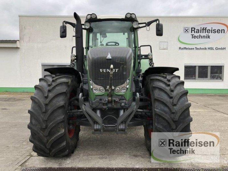 Traktor des Typs Fendt 933, Gebrauchtmaschine in Bad Oldesloe (Bild 7)