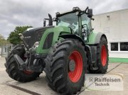 Traktor des Typs Fendt 933, Gebrauchtmaschine in Bad Oldesloe