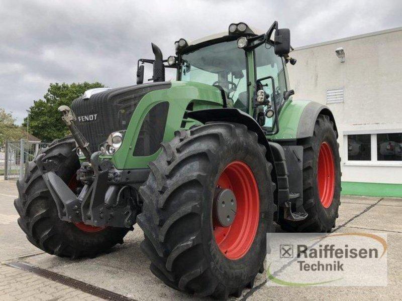 Traktor des Typs Fendt 933, Gebrauchtmaschine in Bad Oldesloe (Bild 1)