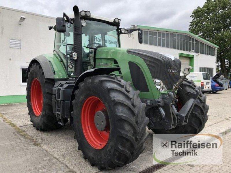 Traktor des Typs Fendt 933, Gebrauchtmaschine in Bad Oldesloe (Bild 4)