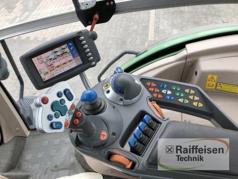 Traktor des Typs Fendt 933, Gebrauchtmaschine in Bad Oldesloe (Bild 13)