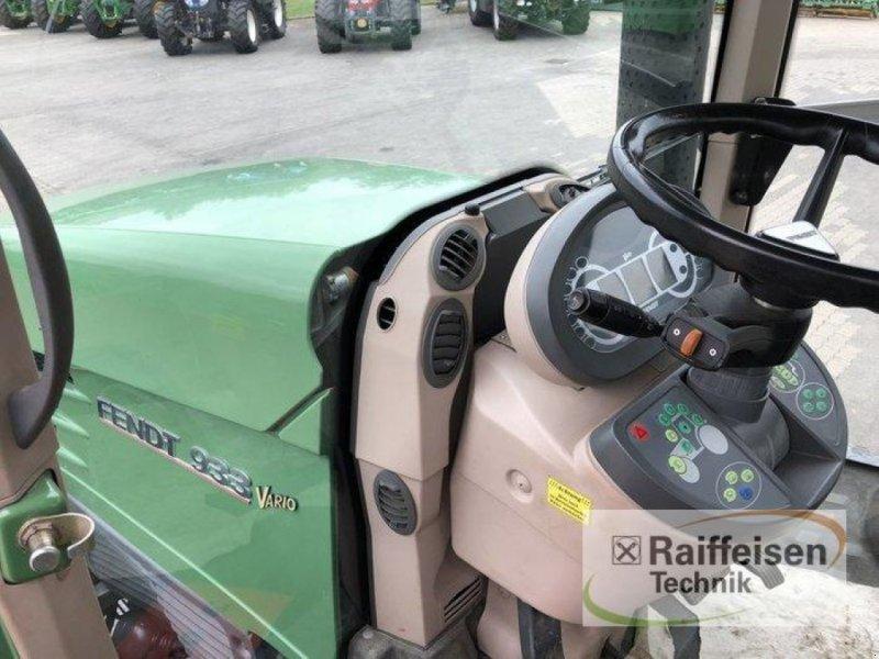 Traktor des Typs Fendt 933, Gebrauchtmaschine in Bad Oldesloe (Bild 11)