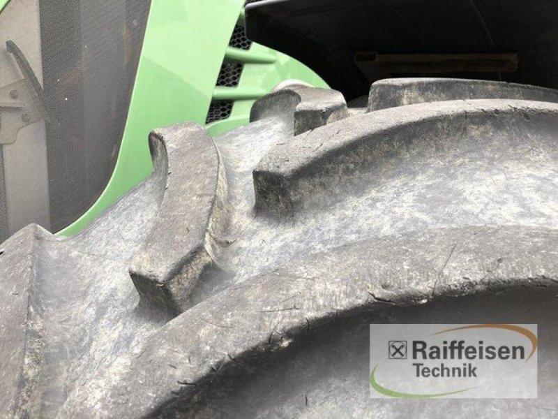 Traktor des Typs Fendt 933, Gebrauchtmaschine in Bad Oldesloe (Bild 2)