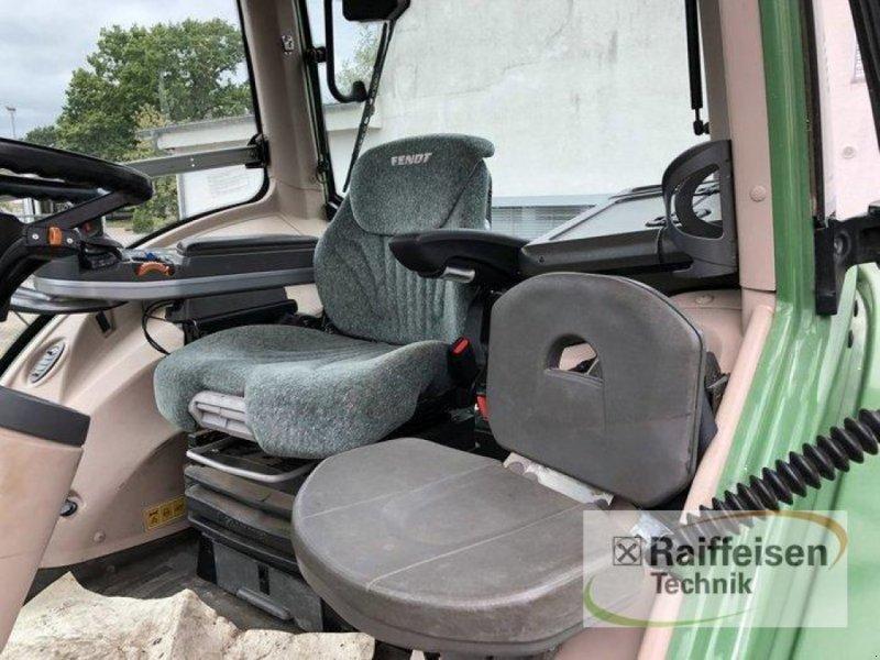 Traktor des Typs Fendt 933, Gebrauchtmaschine in Bad Oldesloe (Bild 8)