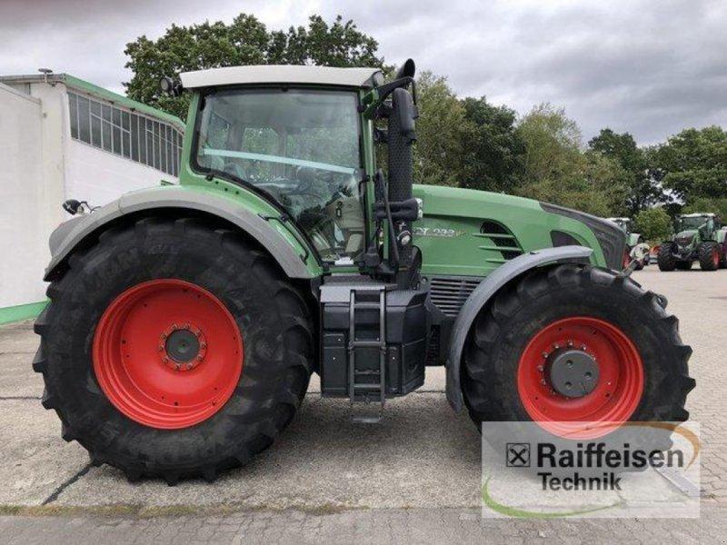 Traktor des Typs Fendt 933, Gebrauchtmaschine in Bad Oldesloe (Bild 9)