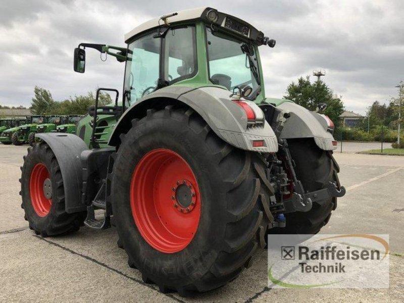Traktor des Typs Fendt 933, Gebrauchtmaschine in Bad Oldesloe (Bild 6)