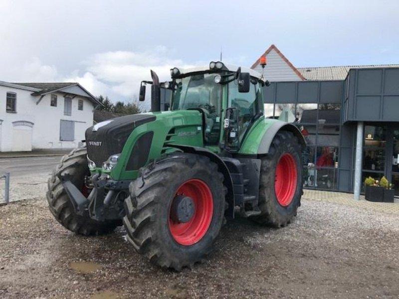 Traktor του τύπου Fendt 936 Frontlift og GPS, Gebrauchtmaschine σε Rødekro (Φωτογραφία 1)