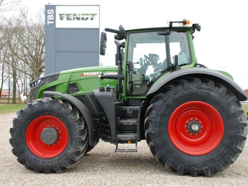 Traktor του τύπου Fendt 936 Gen 6 Profi Vendekabine (RÛFA), Gebrauchtmaschine σε Grindsted (Φωτογραφία 1)
