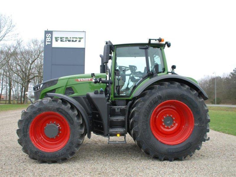 Traktor του τύπου Fendt 936 Gen.6 Profi Plus, Gebrauchtmaschine σε Grindsted (Φωτογραφία 1)
