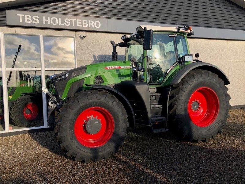 Traktor типа Fendt 936 Gen.6 Profi Plus, Gebrauchtmaschine в Holstebro (Фотография 1)