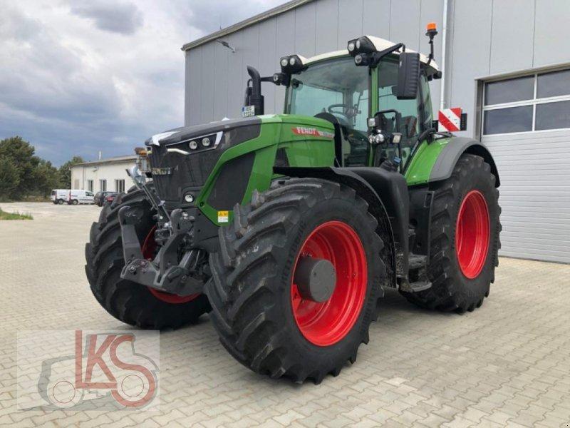 Traktor типа Fendt 936 GEN6 PROFIPLUS, Neumaschine в Starkenberg (Фотография 1)