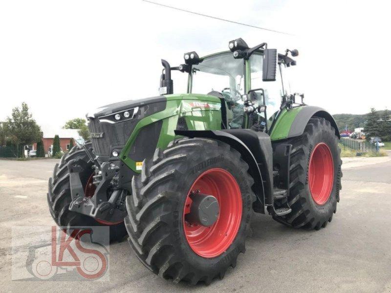Traktor des Typs Fendt 936 GEN6 PROFIPLUS, Neumaschine in Starkenberg (Bild 1)