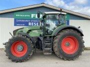 Traktor du type Fendt 936 Power, Gebrauchtmaschine en Rødekro