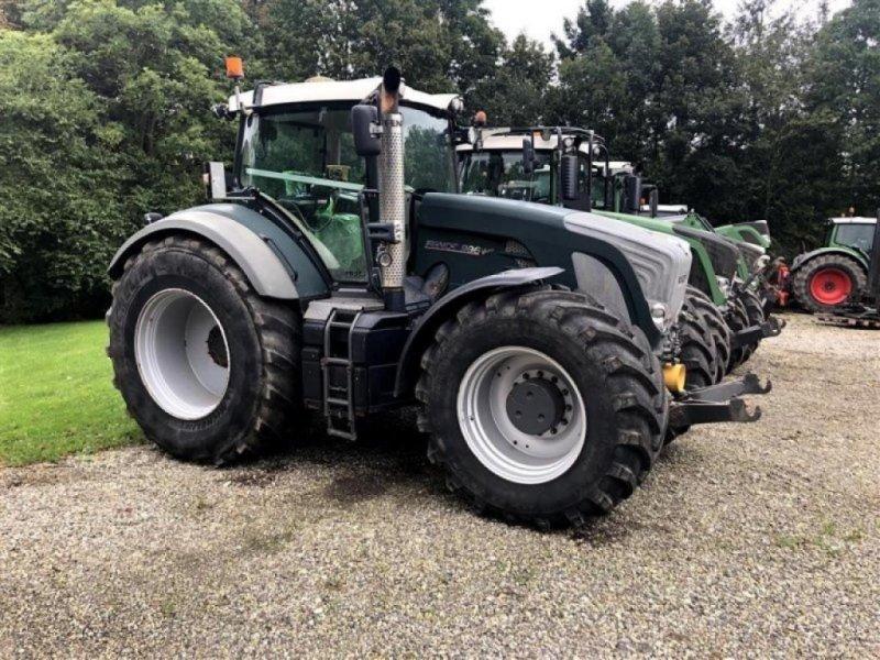 Traktor des Typs Fendt 936 profi med front pto, Gebrauchtmaschine in RANDERS SV (Bild 1)