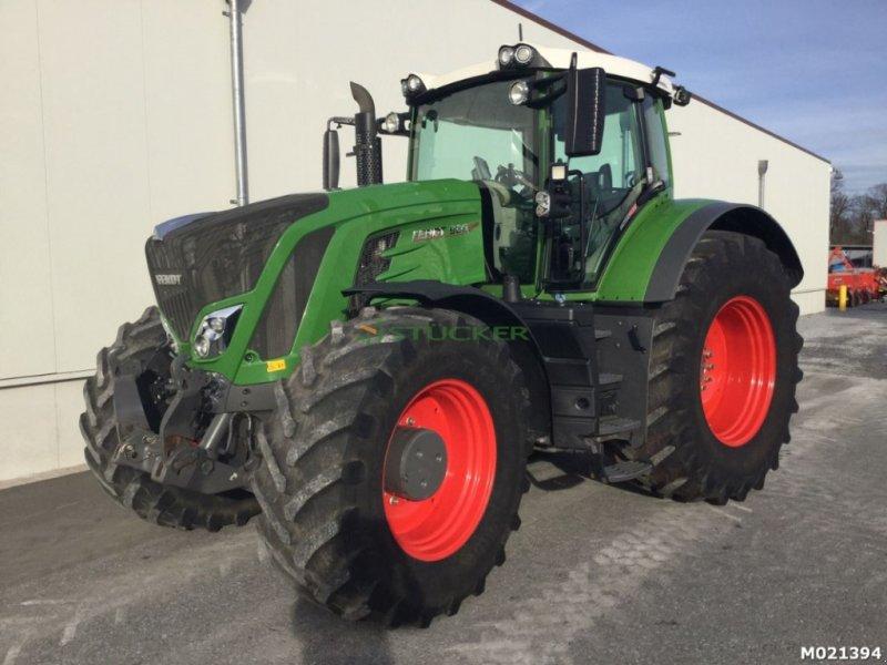 Traktor des Typs Fendt 936 Profi Plus, Gebrauchtmaschine in Rietberg (Bild 1)