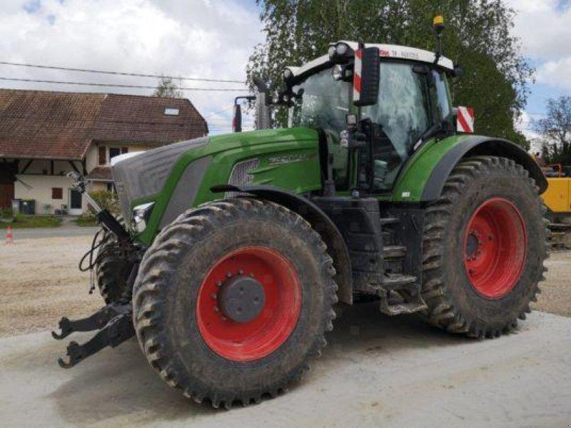 Traktor типа Fendt 936 Profi poste inversé, Gebrauchtmaschine в Muespach (Фотография 1)