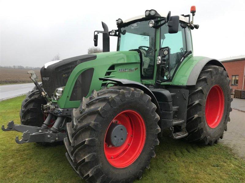 Traktor του τύπου Fendt 936 Profi. Velholdt GPS, Gebrauchtmaschine σε Suldrup (Φωτογραφία 1)