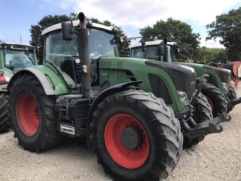 Traktor des Typs Fendt 936 Profi, Gebrauchtmaschine in Grindsted (Bild 1)