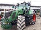 Traktor του τύπου Fendt 936 Profi σε Eutingen