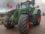 Traktor du type Fendt 936 PROFI, Gebrauchtmaschine en MONTOY-FLANVILLE
