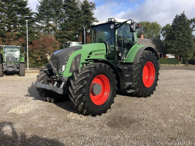 Traktor tip Fendt 936 Profi, Gebrauchtmaschine in Randers SV (Poză 1)
