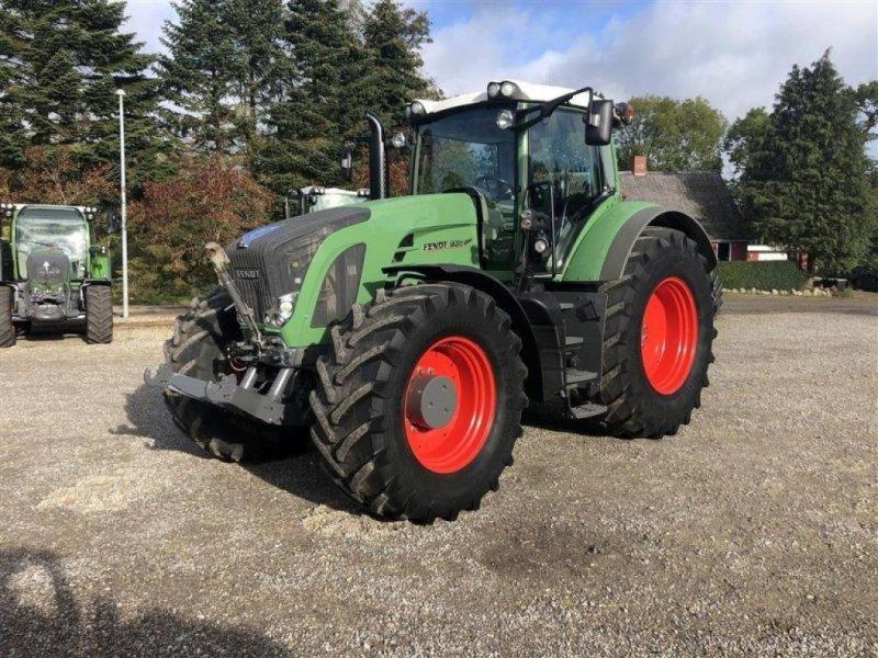 Traktor des Typs Fendt 936 profi, Gebrauchtmaschine in RANDERS SV (Bild 1)