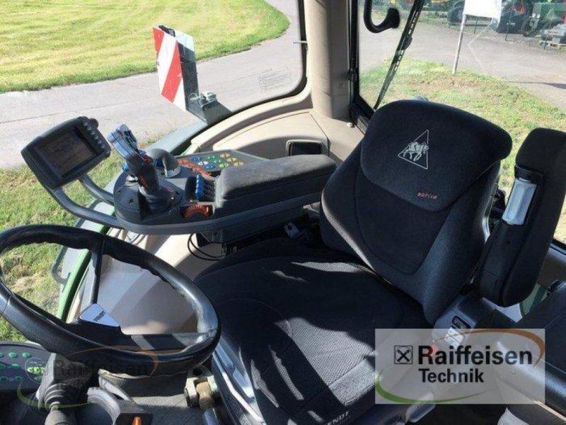 Traktor des Typs Fendt 936 Profi, Gebrauchtmaschine in Ebeleben (Bild 4)