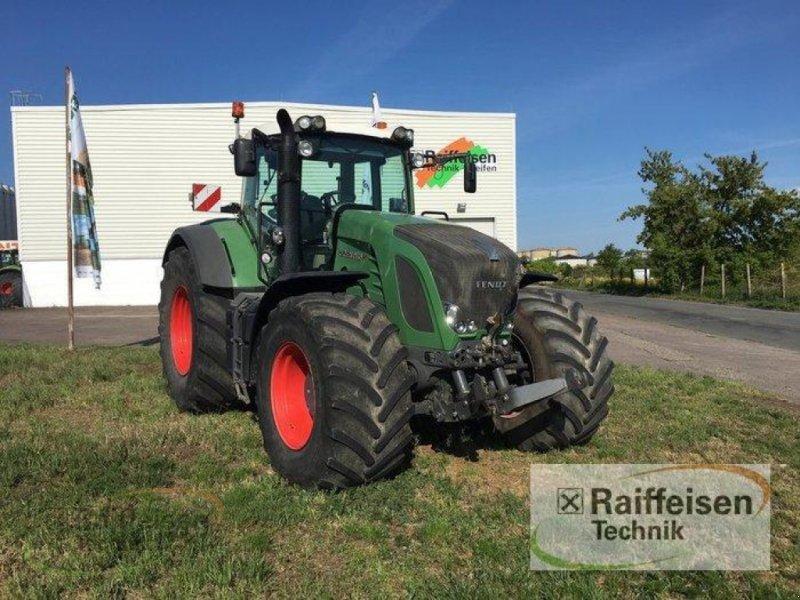 Traktor des Typs Fendt 936 Profi, Gebrauchtmaschine in Ebeleben (Bild 2)