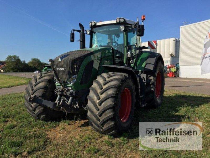Traktor des Typs Fendt 936 Profi, Gebrauchtmaschine in Ebeleben (Bild 1)
