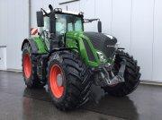 Traktor typu Fendt 936 S4 Profi Plus & VarioGrip, Gebrauchtmaschine w Mühlhausen-Ehingen