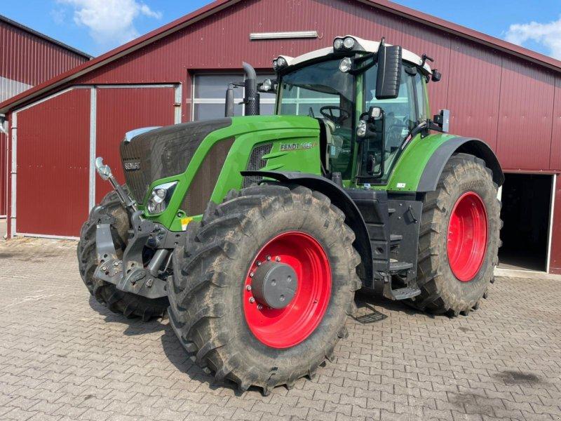 Traktor of the type Fendt 936 S4 Profi Plus, Gebrauchtmaschine in Ostercappeln (Picture 1)