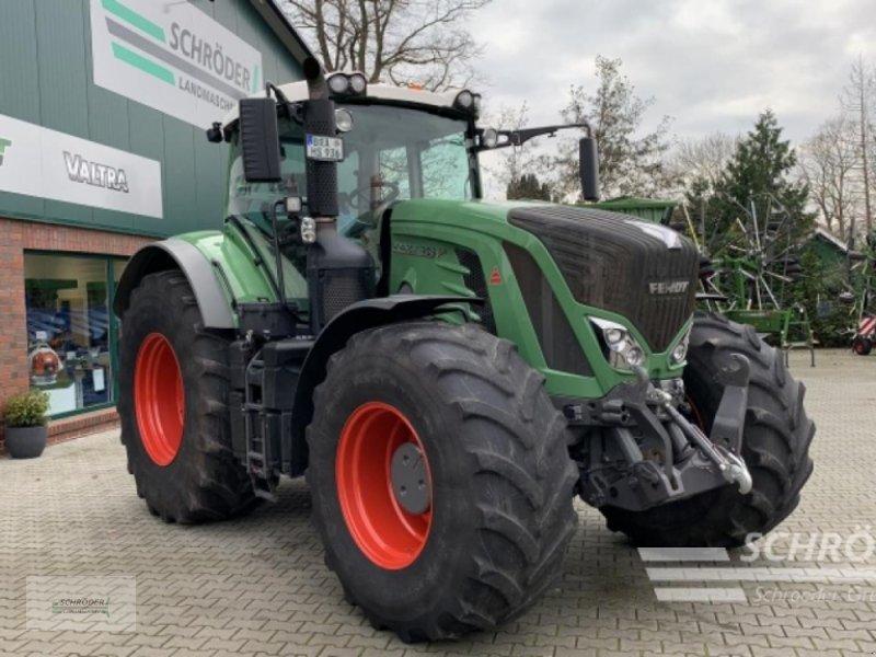 Traktor des Typs Fendt 936 S4 PROFI PLUS, Gebrauchtmaschine in Friedland (Bild 1)