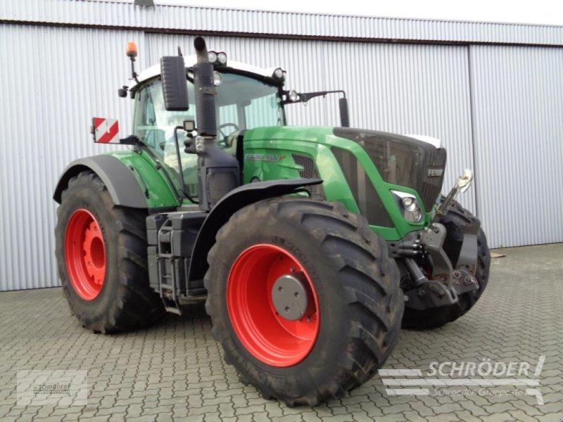 Traktor a típus Fendt 936 S4 PROFI PLUS, Gebrauchtmaschine ekkor: Ahlerstedt (Kép 1)