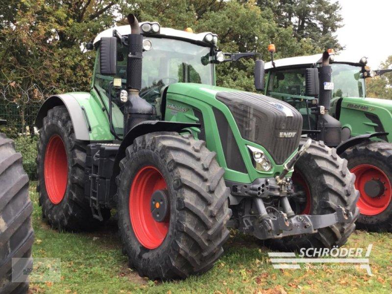 Traktor типа Fendt 936 S4 PROFI PLUS, Gebrauchtmaschine в Friedland (Фотография 1)