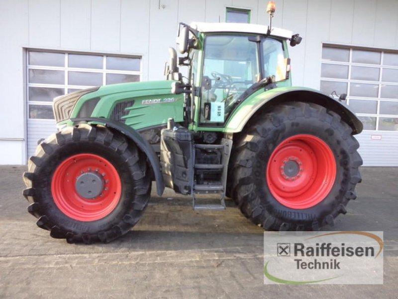 Traktor des Typs Fendt 936 S4 Profi Plus, Gebrauchtmaschine in Eckernförde (Bild 4)