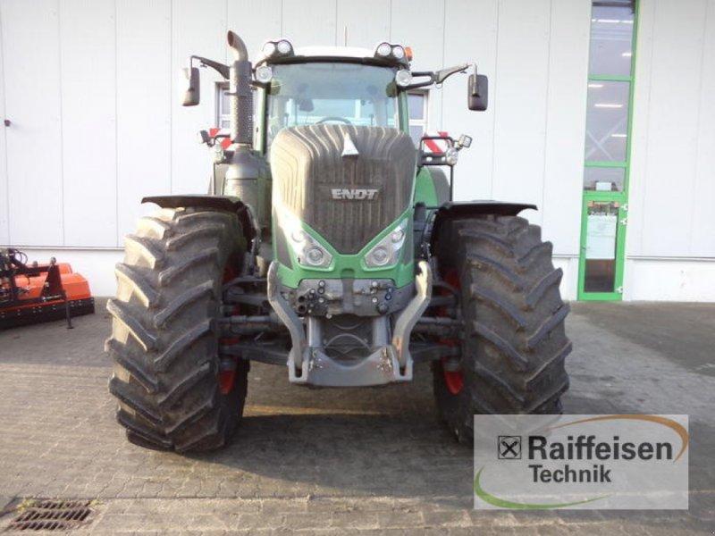 Traktor des Typs Fendt 936 S4 Profi Plus, Gebrauchtmaschine in Eckernförde (Bild 3)