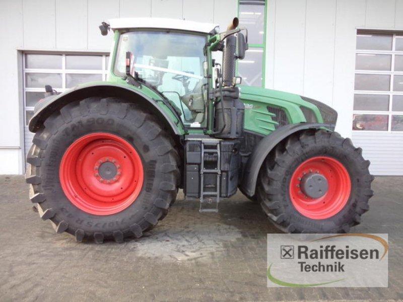 Traktor des Typs Fendt 936 S4 Profi Plus, Gebrauchtmaschine in Eckernförde (Bild 5)