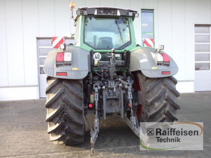 Traktor des Typs Fendt 936 S4 Profi Plus, Gebrauchtmaschine in Eckernförde (Bild 6)