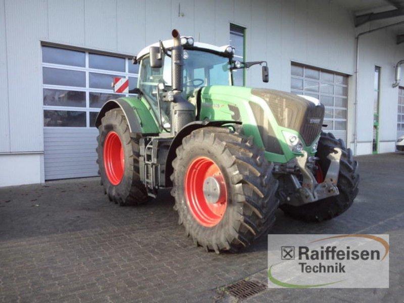 Traktor des Typs Fendt 936 S4 Profi Plus, Gebrauchtmaschine in Eckernförde (Bild 2)