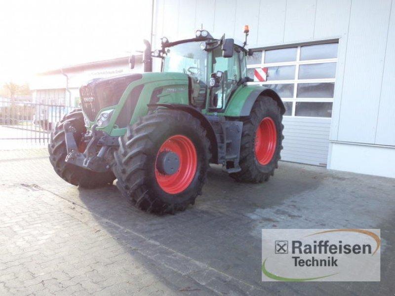 Traktor des Typs Fendt 936 S4 Profi Plus, Gebrauchtmaschine in Eutin (Bild 1)