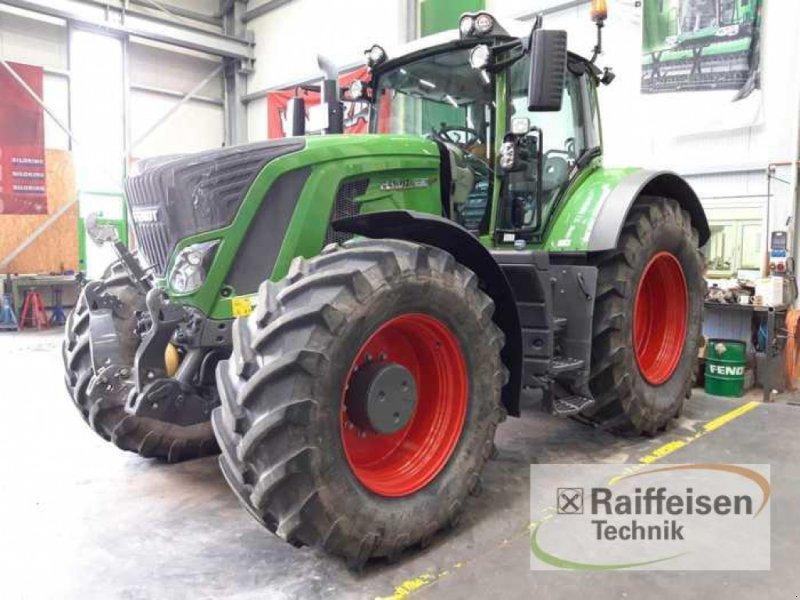 Traktor des Typs Fendt 936 S4 Profi, Gebrauchtmaschine in Eckernförde (Bild 1)