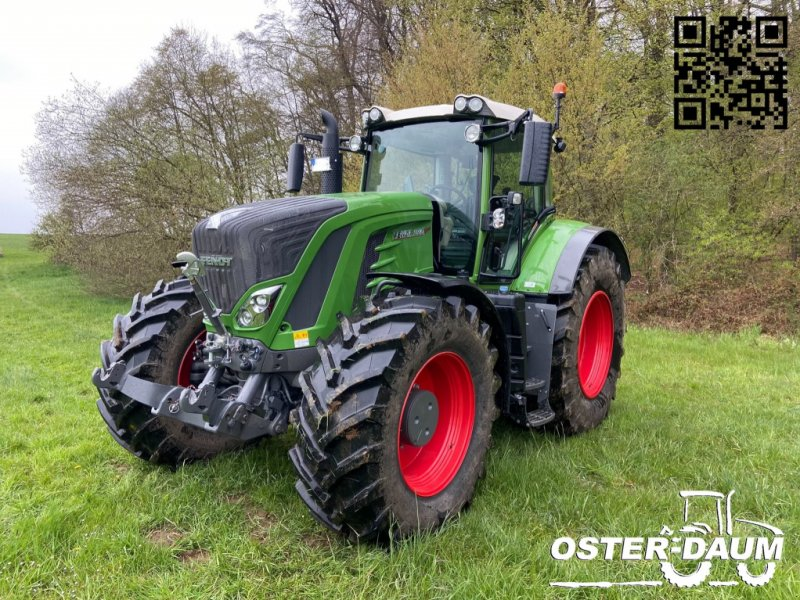 Traktor of the type Fendt 936 S4 Vario Profi Plus, Gebrauchtmaschine in Kaisersesch (Picture 1)