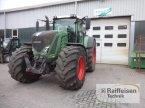 Traktor des Typs Fendt 936 S4 Vario Profi Plus in Eutin