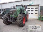 Traktor des Typs Fendt 936 S4 Vario Profi Plus, Gebrauchtmaschine in Eutin