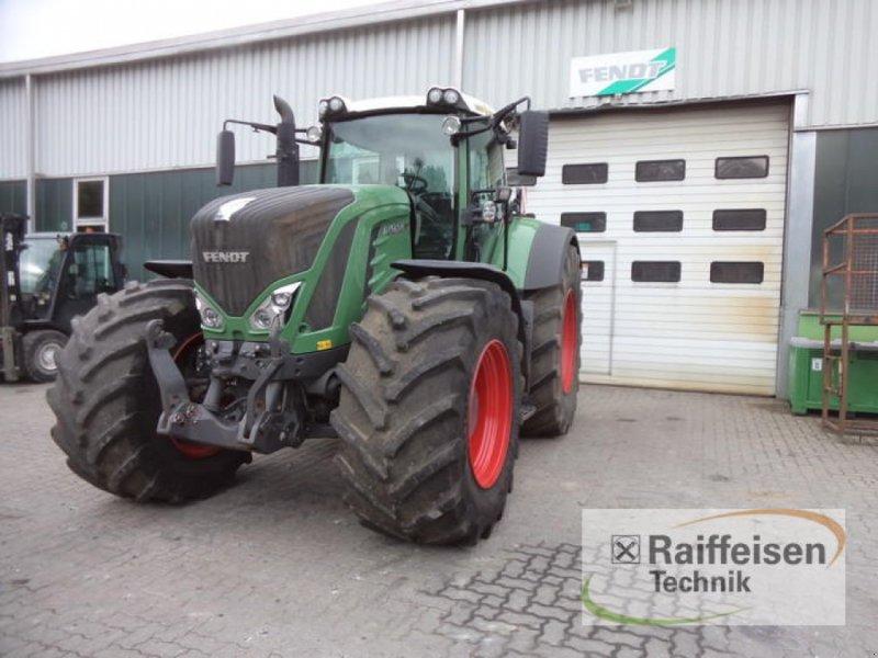 Traktor des Typs Fendt 936 S4 Vario Profi Plus, Gebrauchtmaschine in Eutin (Bild 1)