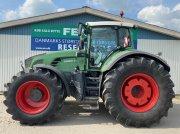 Traktor typu Fendt 936 SCR Profi Plus med bred dækmontering, Gebrauchtmaschine w Rødekro