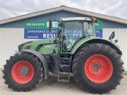 Traktor tip Fendt 936 SCR Profi Plus med F-PTO, Gebrauchtmaschine in Rødekro