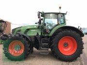 Fendt 936 SCR Profi Plus mit RÜFA Traktor