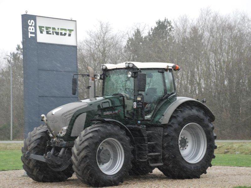 Traktor του τύπου Fendt 936 SCR Profi Plus, Gebrauchtmaschine σε Grindsted (Φωτογραφία 1)